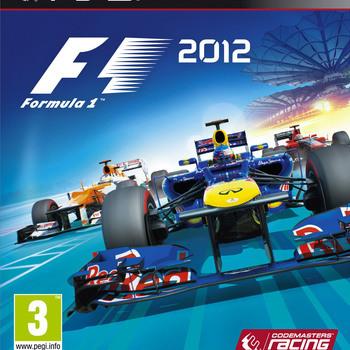 F1 - 2012