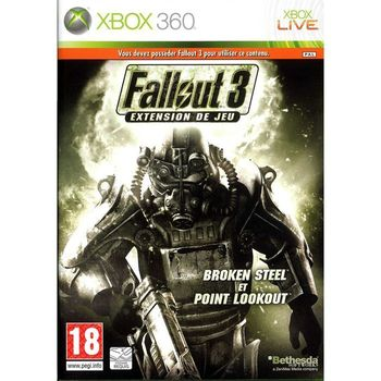 Fallout 3 extension de jeu