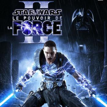 Star Wars: Le Pouvoir De La Force II