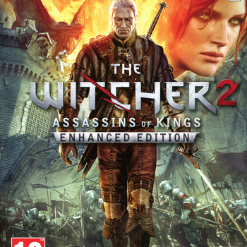 The Witcher 2: assassins of kings enhanced edtion