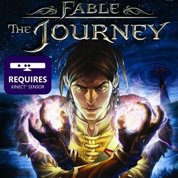 Fable The Journey (kinect)