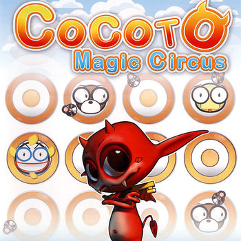 Cocoto Magic Circus