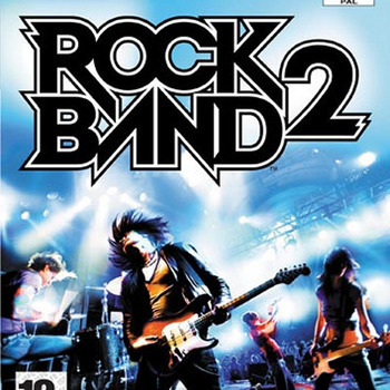 Rock Band 2 (New - Nouveau)