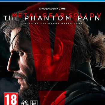 Metal Gear Solid V: The Phatom Pain