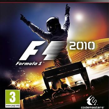 F1 - 2010