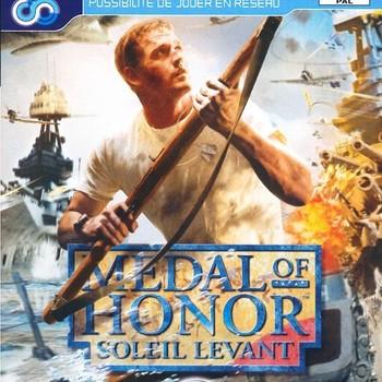 Medal Of Honor Soleil Levant