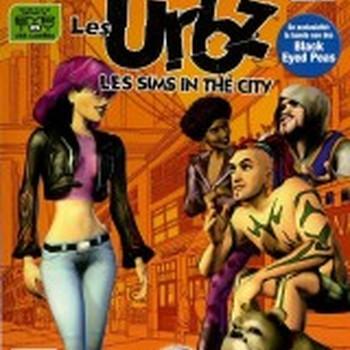 Les Urbz: Les Sims In The City