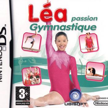 Léa Passion: Gymnastique