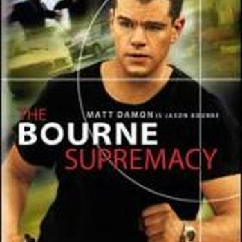 The Bourne Supremacy (UMD Video)
