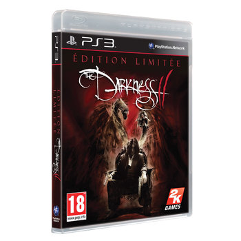 The Darkness II (2) édition limitée
