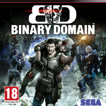 Binary Domain