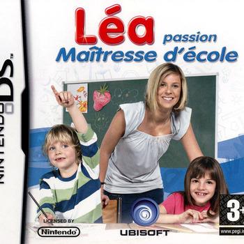 Léa Passion: Maîtresse d'école