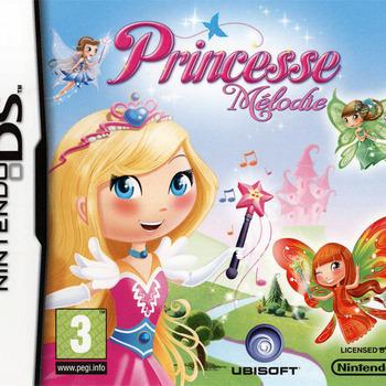 Princesse Mélodie
