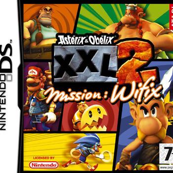 Astérix & Obélix XXL 2 mission: wifix