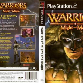 Warrios Of Night And Magic