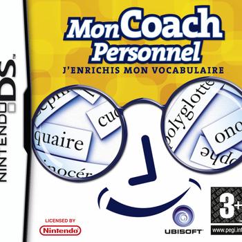 Mon Coach personnel j'enrichis mon vocabulaire